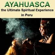 Ayahuasca Retreat in Peru