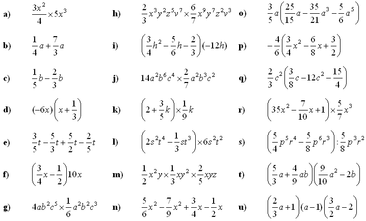 polynomial problems and answers pdf